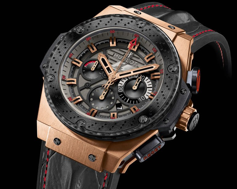 How Much Is Hublot King Power